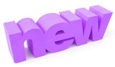 3d promotional foam lettering
