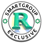 sign foam exclusive to the smart group