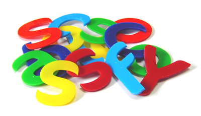 acrylic lettering manufacturers