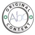 genuine content