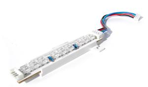 multi colour led module