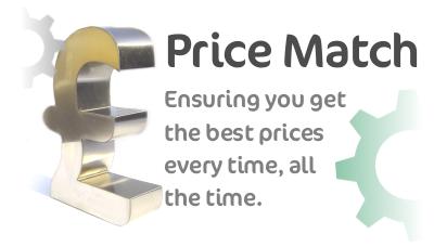 price matching service